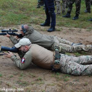 Designated Defence Marksman (DDM) Course