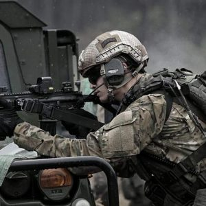 Shooting Training and Tactics (STT) Course