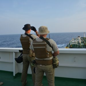 Maritime Security Operative (MSO) Course