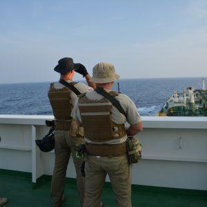 Maritime Security Operative (MSO) Course