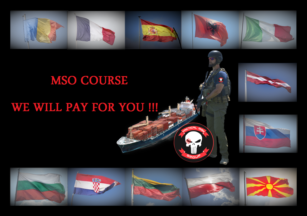 ATTENTION !!! WE WILL PAY FOR YOUR MSO COURSE AND GIVE YOU A JOB !!!