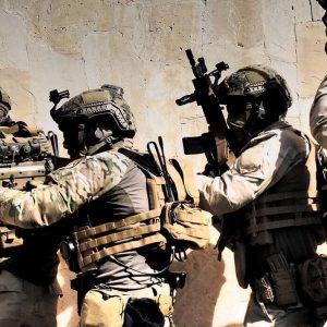 Close Quarter Combat / Close Quarter Battle Advanced Course