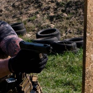 Pistol Advanced Course