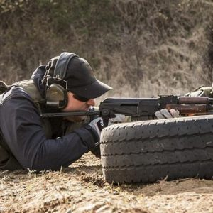 Carbine Advanced Course
