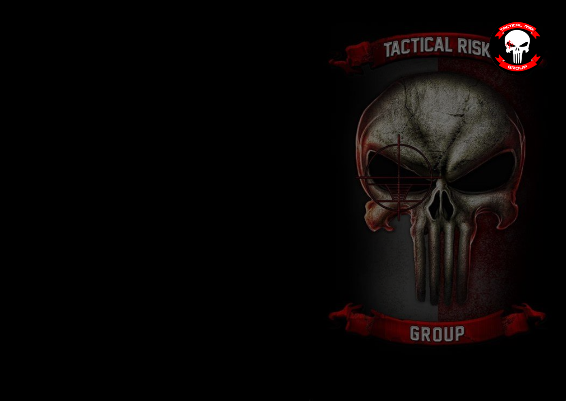 INFORMATION ABOUT TACTICAL RISK GROUP AND PLANNED TRAINING